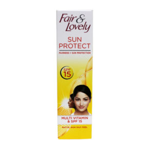 Fair & Lovely SPF15