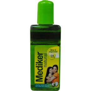 Mediker Anti Lice Oil