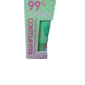 aloe vera soothing gel contour stick