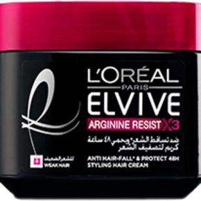 L'Oreal Paris Elvive Arginine Resist X3 Styling Cream